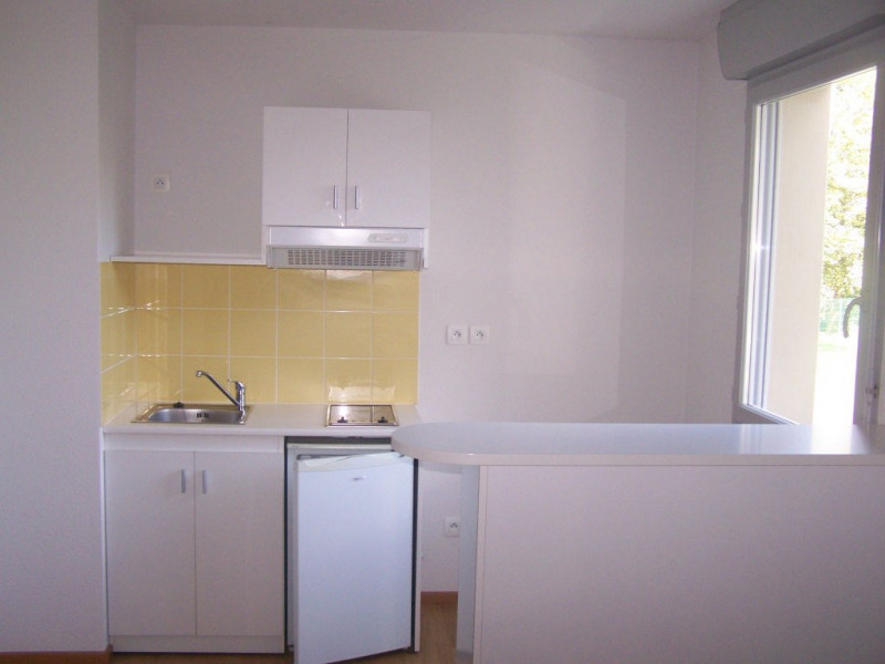 Location appartement Limoges 469€ CC - Photo 3