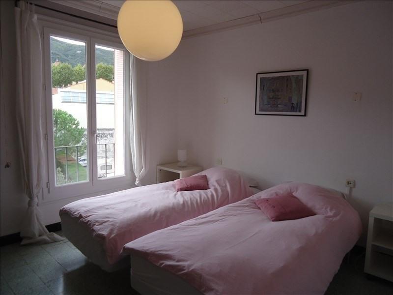 Vente appartement Ceret 167000€ - Photo 5