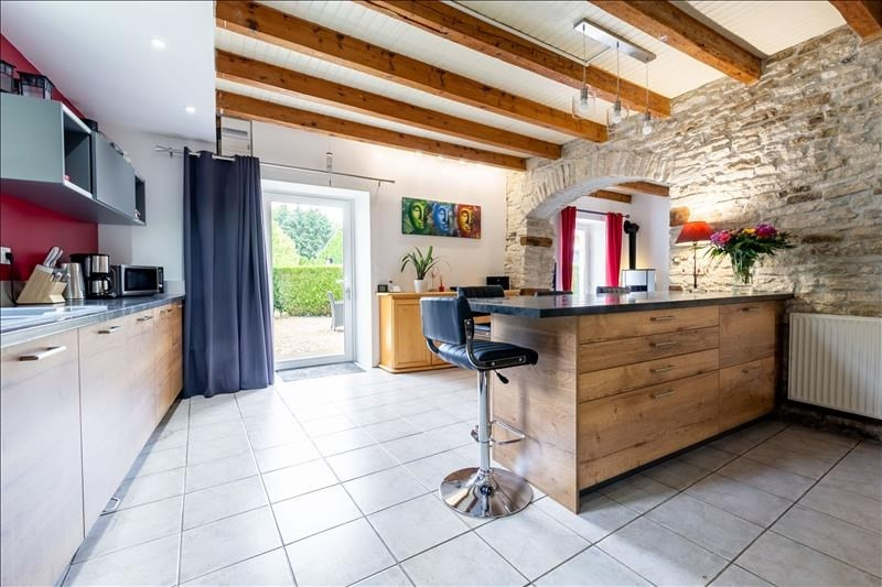 Vente maison / villa Besancon 189000€ - Photo 2
