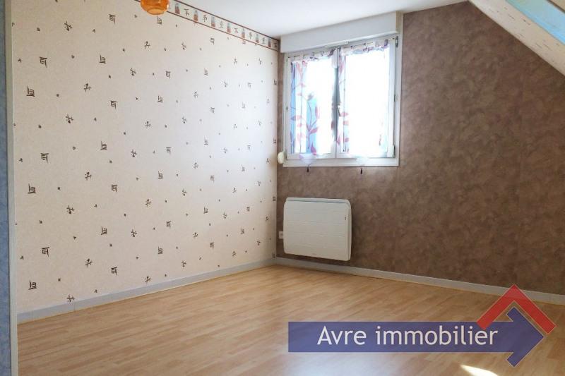 Sale house / villa Verneuil d avre et d iton 243000€ - Picture 6