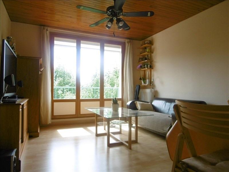 Verkoop  appartement Epernon 159000€ - Foto 2