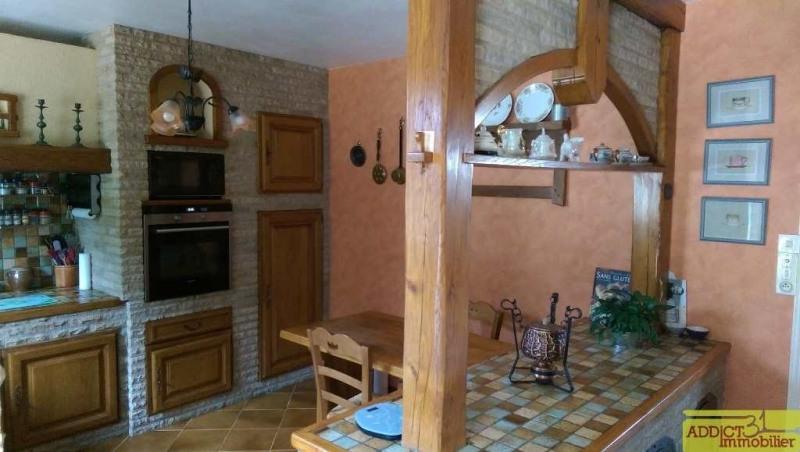 Vente maison / villa Secteur villemur-sur-tarn 319800€ - Photo 4