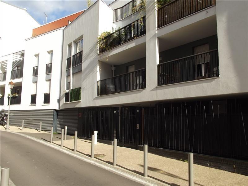 Vente appartement Bagnolet 545000€ - Photo 3