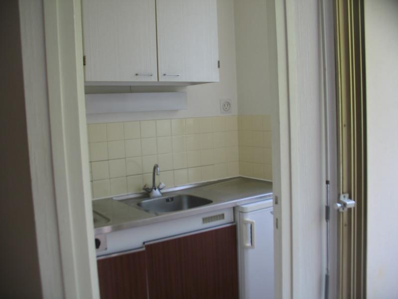 Rental apartment Toulouse 389€ CC - Picture 2
