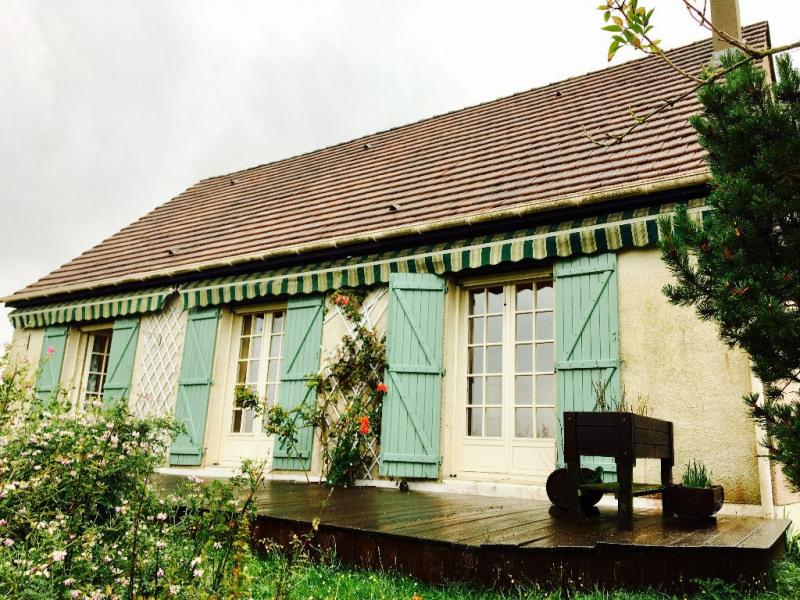 Sale house / villa La neuville saint pierre 179000€ - Picture 2