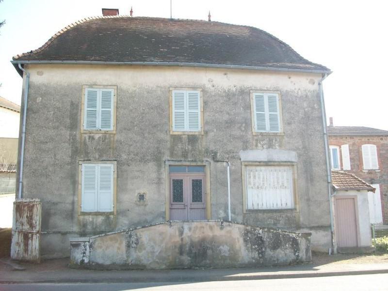 Sale house / villa Coutouvre 110000€ - Picture 1
