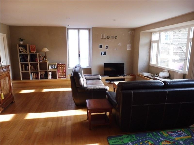 Investment property house / villa La romagne 263340€ - Picture 3