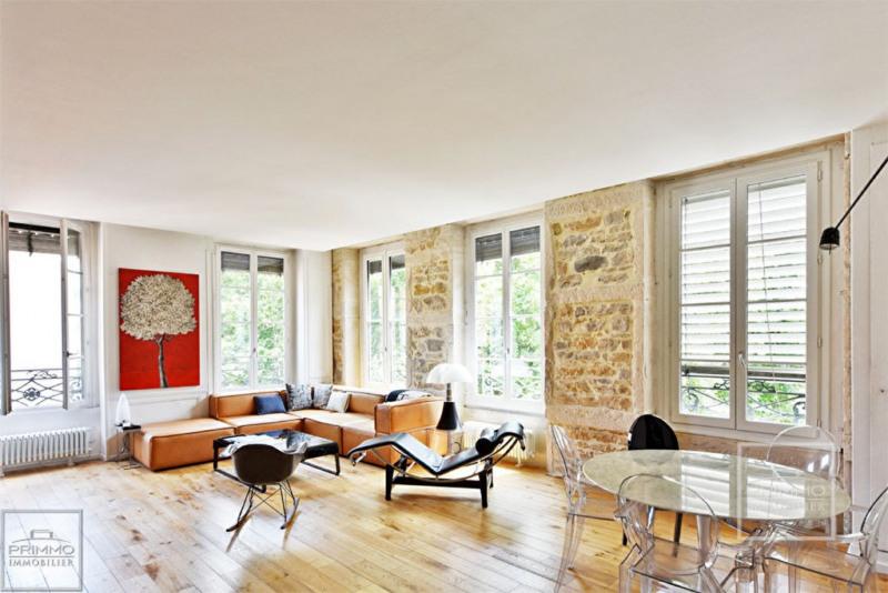 Vente de prestige appartement Lyon 1er 498000€ - Photo 3