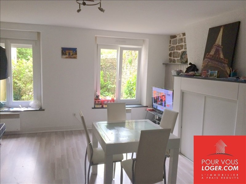 Vente appartement Boulogne sur mer 59 990€ - Photo 3