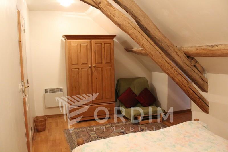 Vente maison / villa St sauveur en puisaye 42000€ - Photo 9