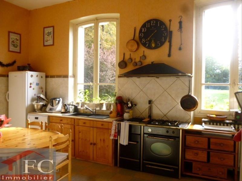 Vente maison / villa Vendome 494000€ - Photo 5