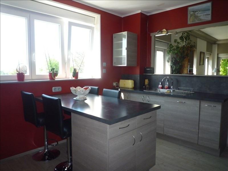 Sale house / villa Culoz 327000€ - Picture 2
