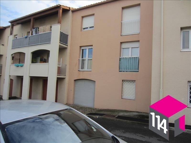 Sale apartment Montpellier 60000€ - Picture 1