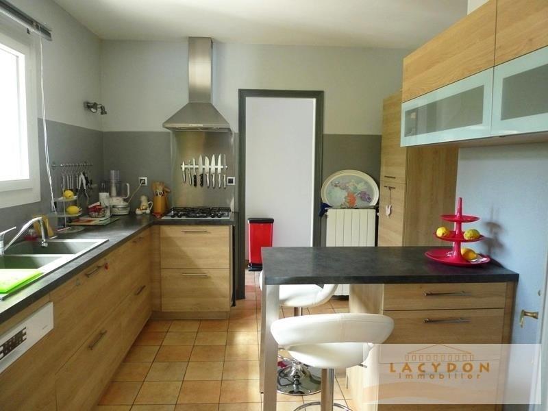 Vente maison / villa La penne sur huveaune 505000€ - Photo 8