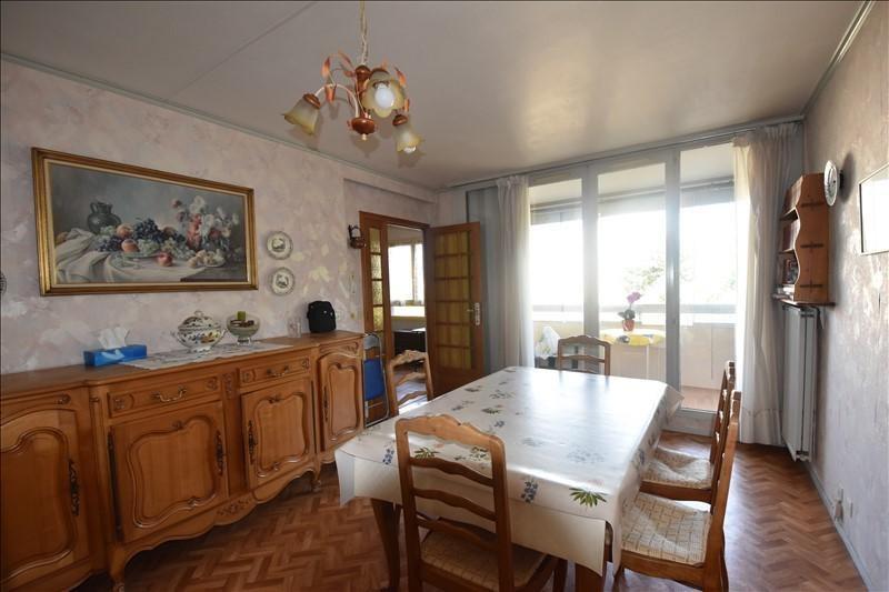 Vente appartement Sartrouville 173500€ - Photo 2
