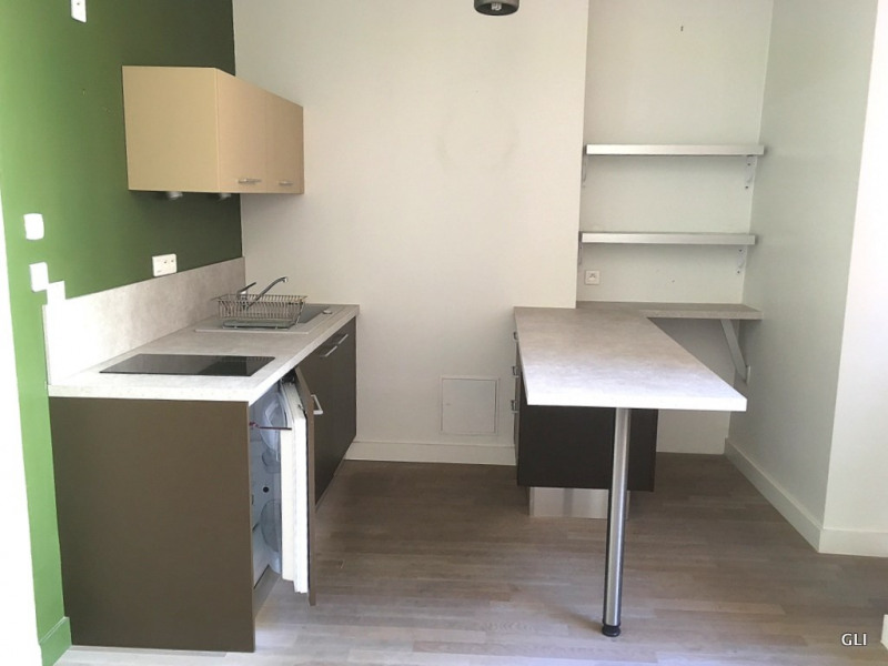 Location appartement Lyon 5ème 740€ CC - Photo 7