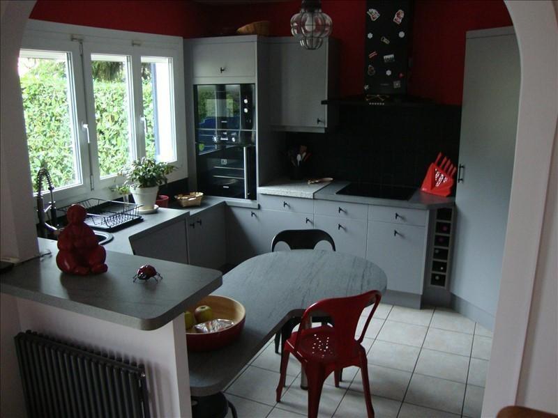 Vente maison / villa Janville sur juine 399000€ - Photo 2