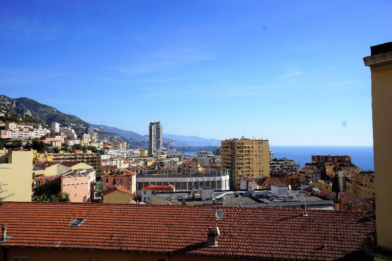 Sale apartment Beausoleil 279000€ - Picture 1
