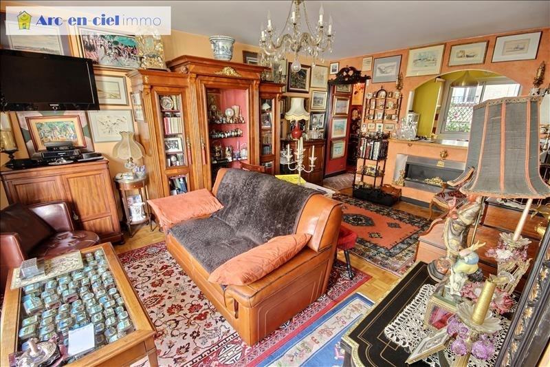 Verkauf auf rentenbasis wohnung Paris 18ème 220000€ - Fotografie 4