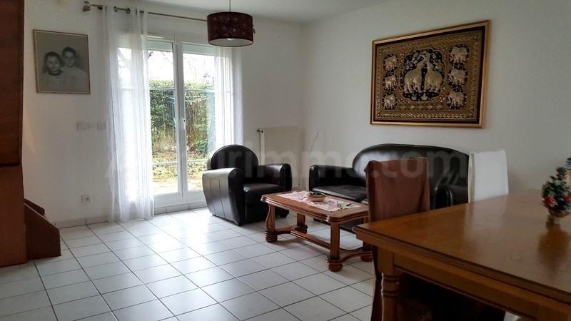 Vente maison / villa Savigny le temple 249900€ - Photo 1
