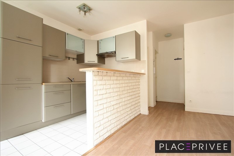 Location appartement Nancy 520€ CC - Photo 1