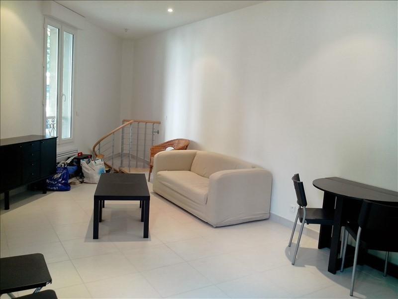 Rental apartment Carrieres sur seine 850€ CC - Picture 2