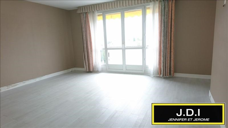 Vente appartement Soisy sous montmorency 180000€ - Photo 1