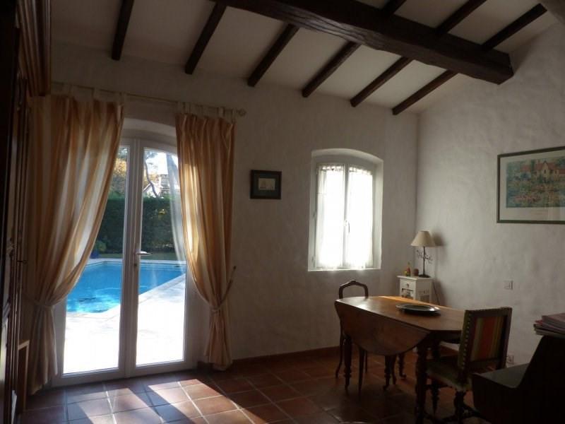 Deluxe sale house / villa St raphael 855000€ - Picture 9