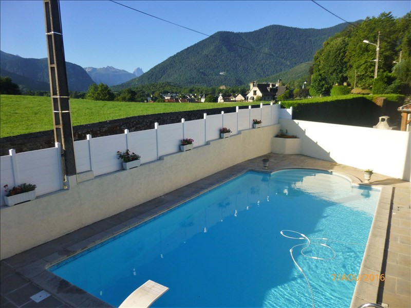 Vente maison / villa Arudy 216000€ - Photo 2
