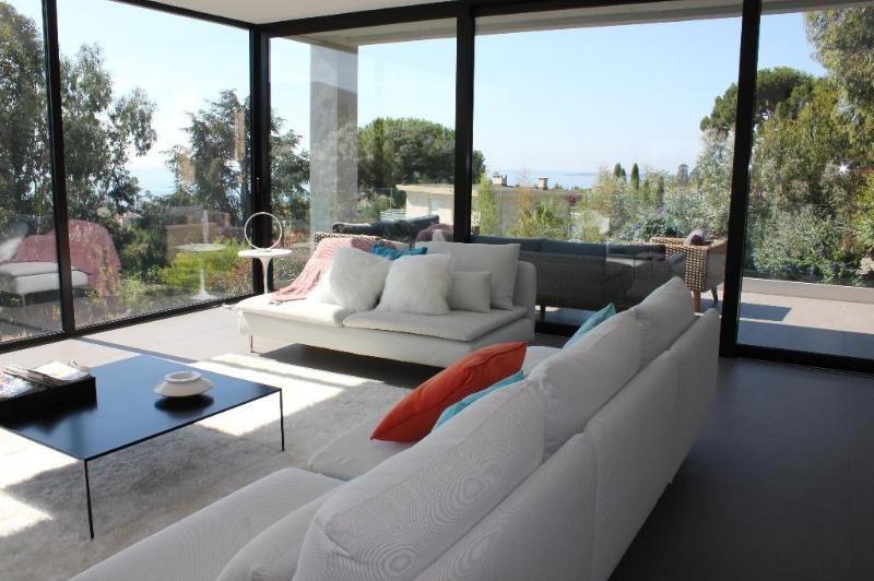 Location vacances appartement Le golfe juan 5400€ - Photo 2
