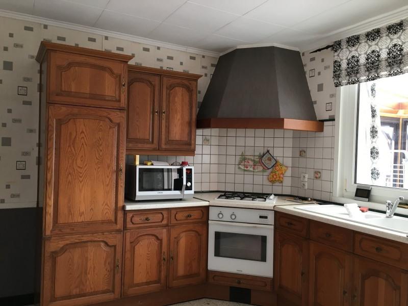Vente maison / villa Setques 139650€ - Photo 2