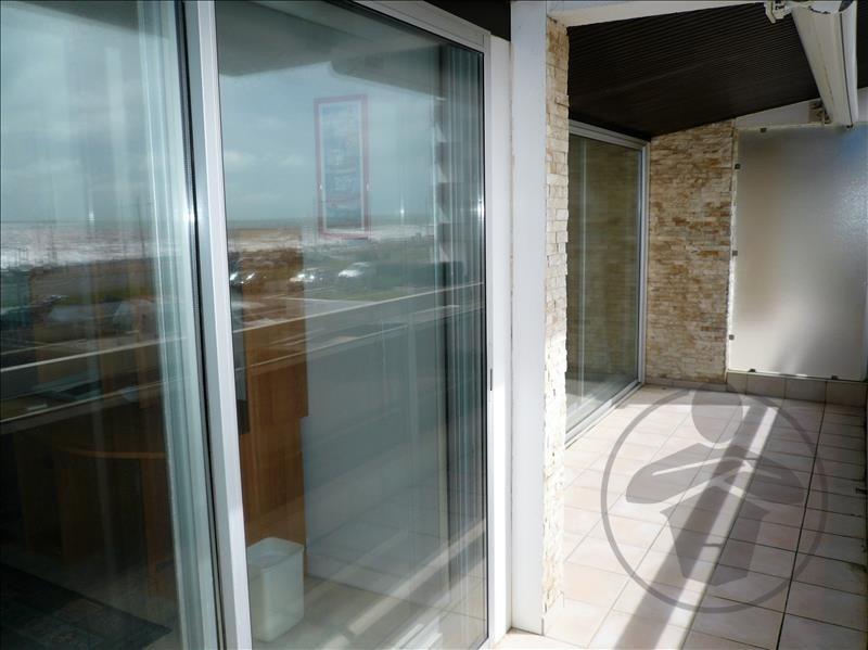 Vente appartement St jean de monts 224000€ - Photo 1