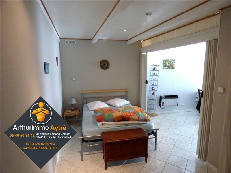 Sale apartment Rochefort 129400€ - Picture 5