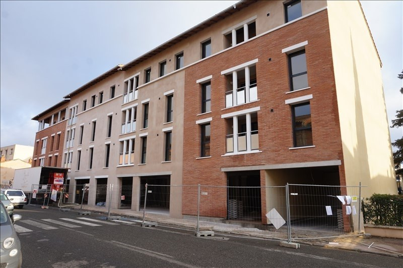 Vente appartement Castanet tolosan 206 000€ - Photo 6