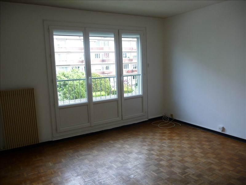 Investment property apartment Dijon 104000€ - Picture 2