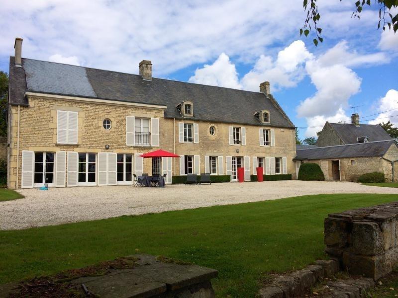 Vente de prestige maison / villa Bretteville l orgueilleuse 699000€ - Photo 1