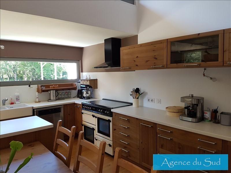 Vente maison / villa Plan d aups 426000€ - Photo 3