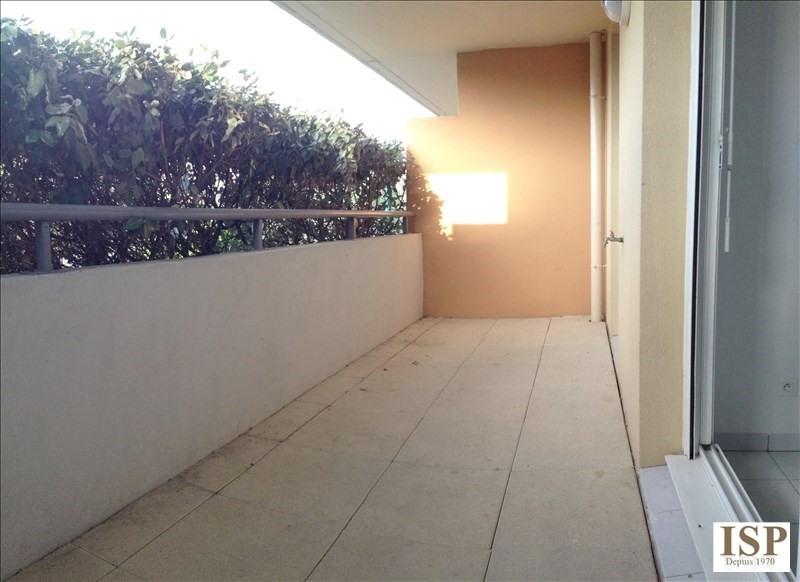 Vente appartement Aix en provence 159100€ - Photo 1