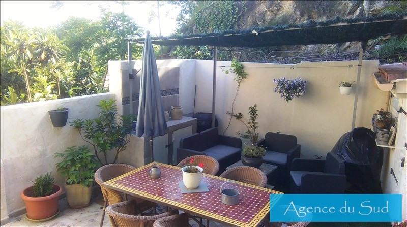 Vente maison / villa Aubagne 255000€ - Photo 1