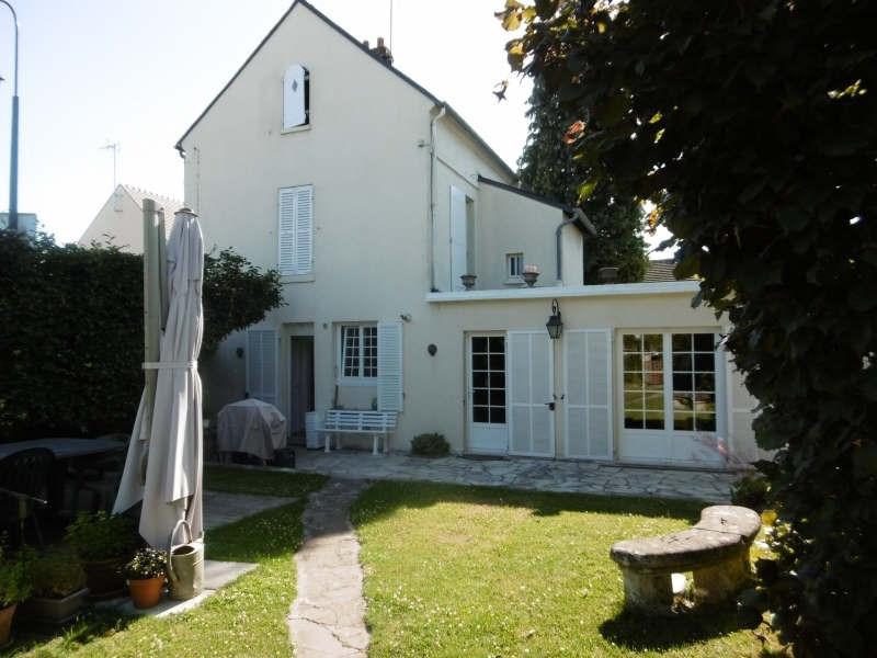 Vendita casa Chambly 480000€ - Fotografia 1