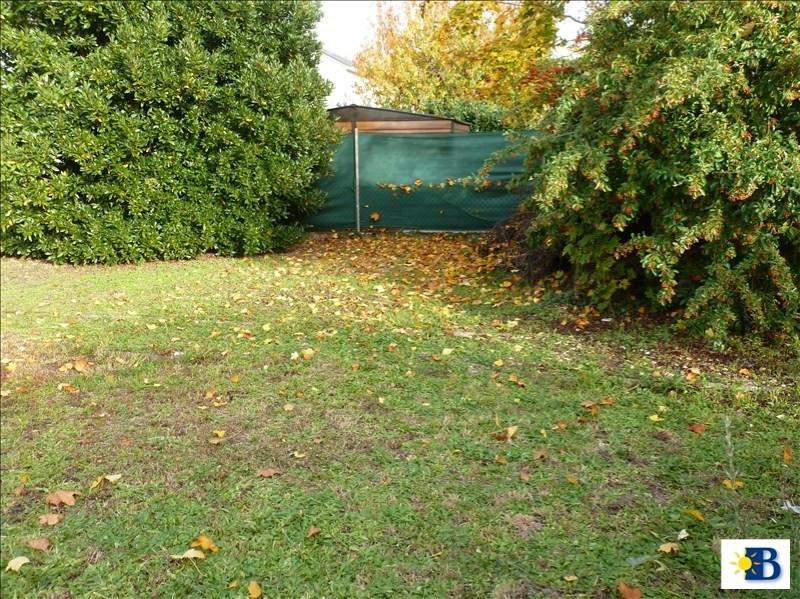 Vente maison / villa Chatellerault 90950€ - Photo 9