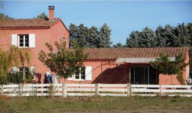 Verkoop  huis Le thor 519000€ - Foto 1