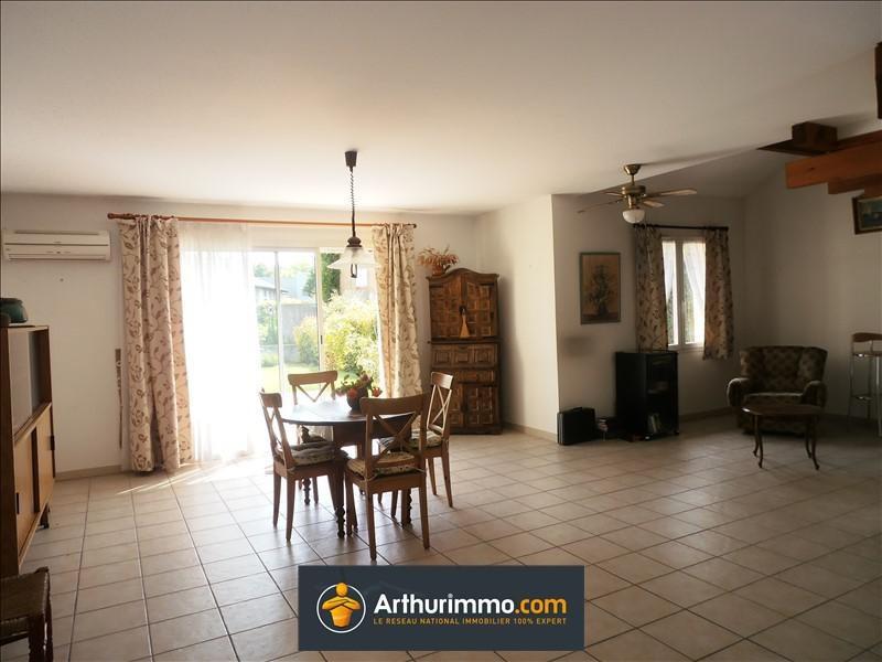 Sale house / villa St clair de la tour 178000€ - Picture 9