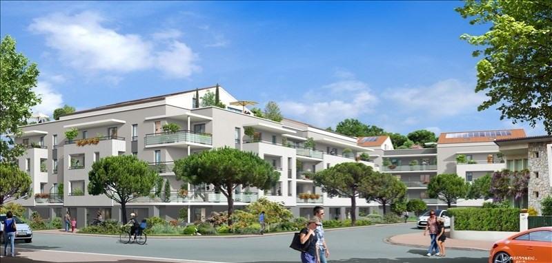 Vente appartement Toulouse 352250€ - Photo 4