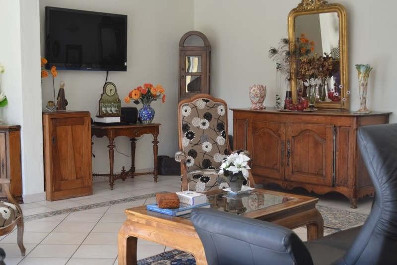 Vente maison / villa Odos 369000€ - Photo 4