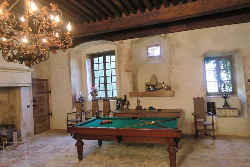 Deluxe sale chateau Chazay d'azergues 2 496 000€ - Picture 18