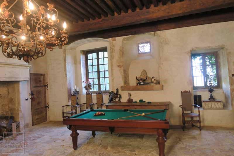 Deluxe sale chateau Chazay d'azergues 2496000€ - Picture 18