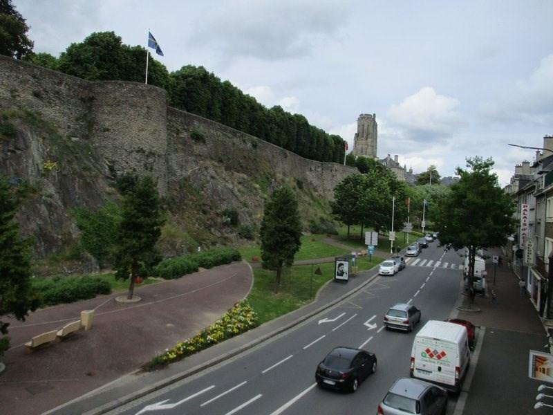 Location appartement St lo 366€ CC - Photo 1
