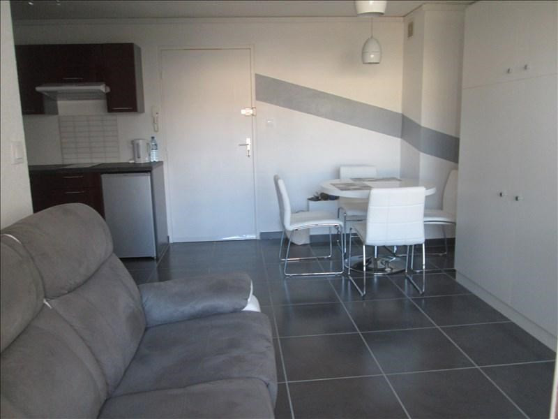 Vente appartement Sete 117 000€ - Photo 5