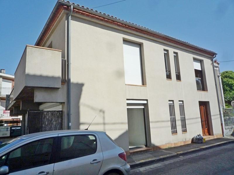 Vente appartement Agen 107500€ - Photo 1